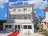 Esterno Villa Del Mare Exclusive Residence Hotel
