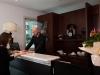 Reception Villa Del Mare Exclusive Residence Hotel