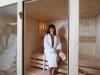 Sauna Villa Del Mare Exclusive Residence Hotel